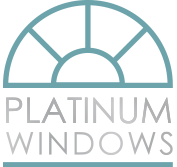 Platinum Windows Logo