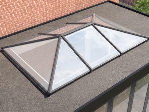 Black Lantern Roof