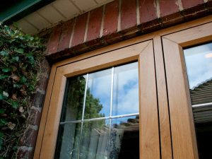 What are Flush Sash Casement Windows?