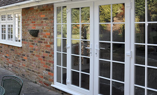 French & Patio Doors