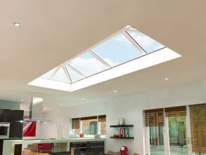 Kitchen Skypod Roof Lantern