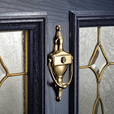 Stainless Steel Door Knockers