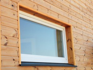 Tilt and Turn Window Installation