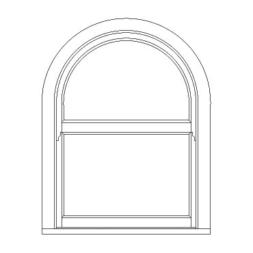 True Arch
